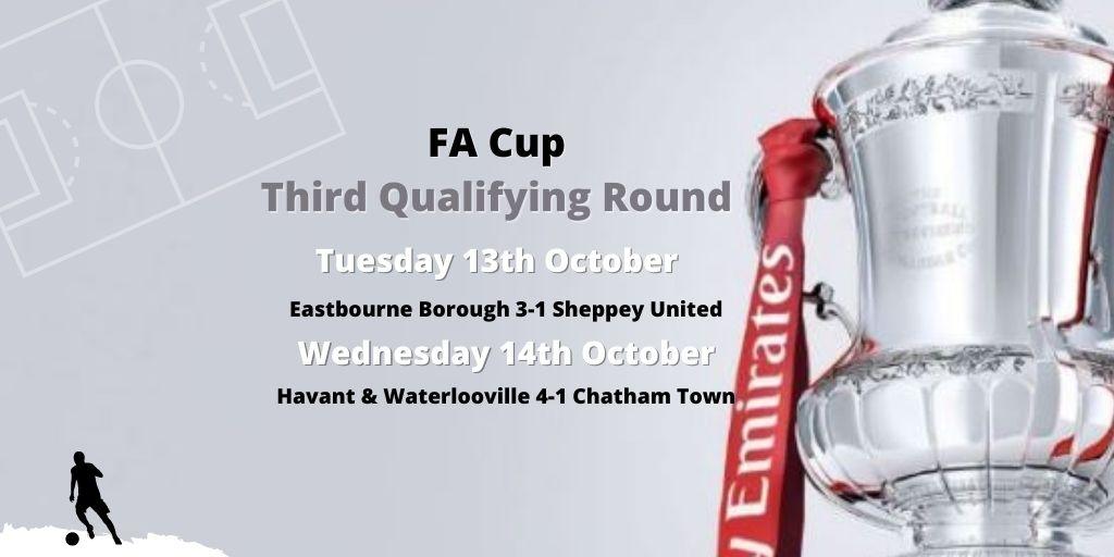 FA Cup Third Round Qua
