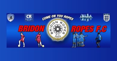 Bridon Ropes