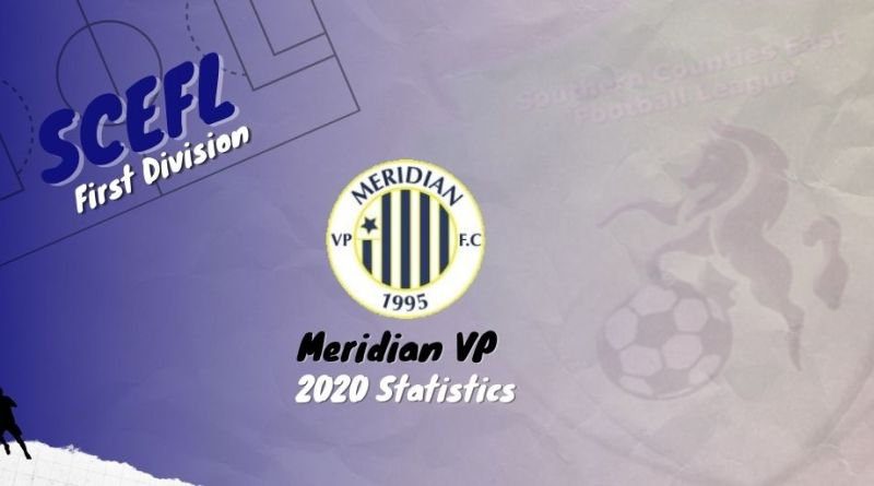 2020 Meridian VP