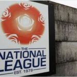 Three options on the table for National League Clubs