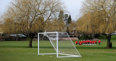 grassroots football fa scefl