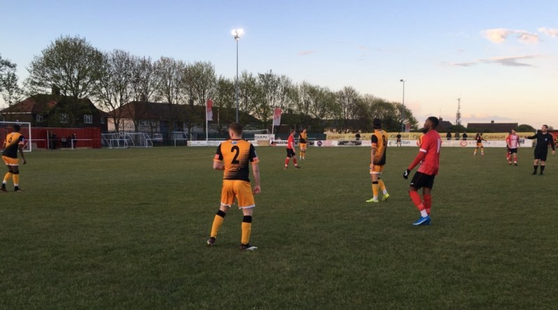 Cray Wanderers punjab united