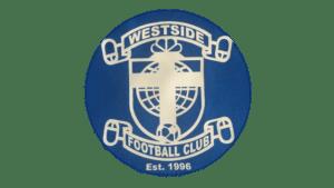 westside fc clear badge