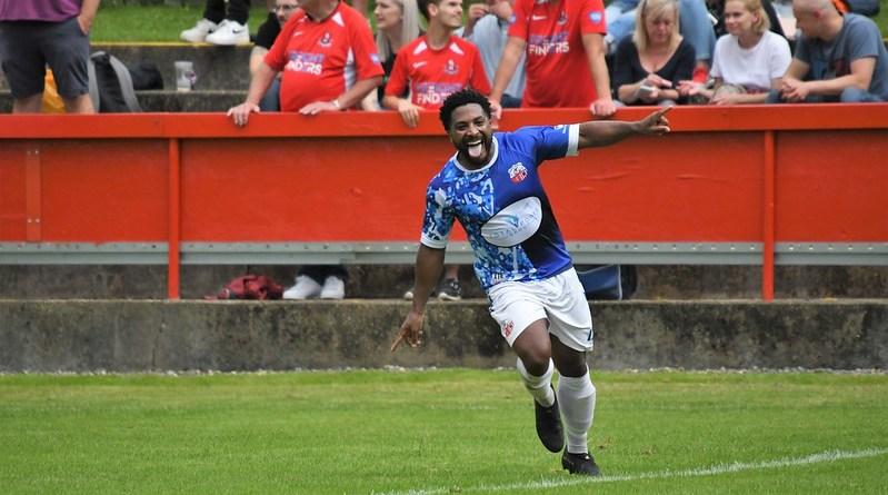 Renford tenyue Sheppey United