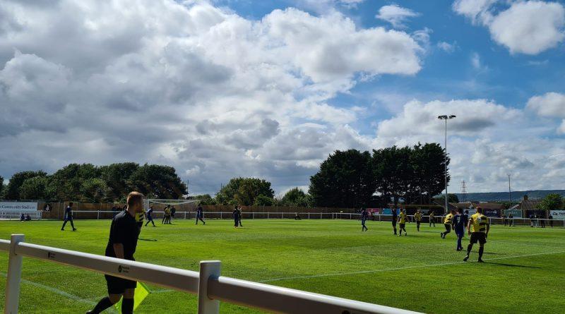 Taray Group Community Stadium Larkfield