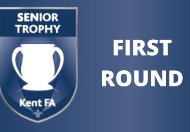 Kent Senior Trophy 2021