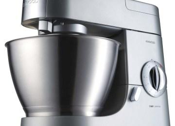 Robot Per Cucinare Kenwood