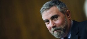 Professor And Columnist Paul Krugman Wins Nobel In Economics