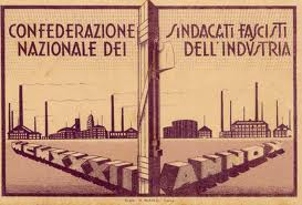 fascisti sindacati
