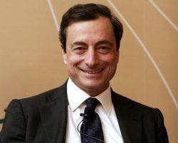 Governo designa Mario Draghi alla guida di Bankitalia