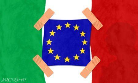 I TRATTATI EUROPEI E IL LORO RAPPORTO INCONCILIABILE CON LA COSTITUZIONE – VIDEO (di Giuseppe PALMA)