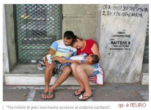 LA TROIKA HA RAGGIUNTO QUOTA 50% NEL SUO PROGETTO DI SALVATAGGIO DEL PORTOGALLO