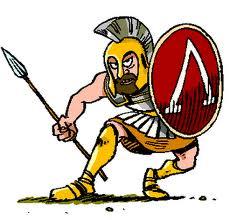 ateniese guerrierio