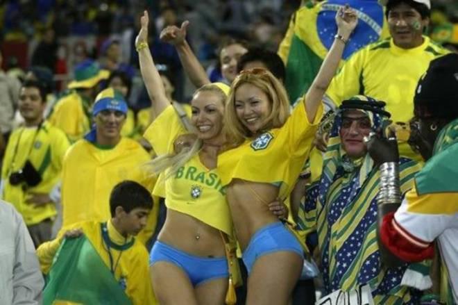 brazil tifose