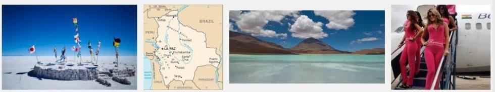 BOLIVIA 0