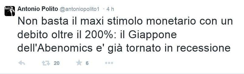 POLITO GIAPPONE 1