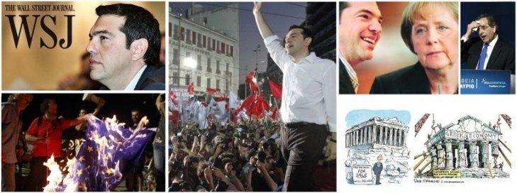 Con Syriza al potere non cambia nulla e l'euro è salvo! (di Antonio Maria Rinaldi)