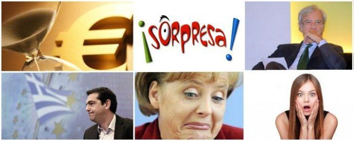 """Ma se fra 4 mesi la Grecia fa il """"pacco"""" all'Europa e esce dall'euro? (di Antonio M. Rinaldi)"""