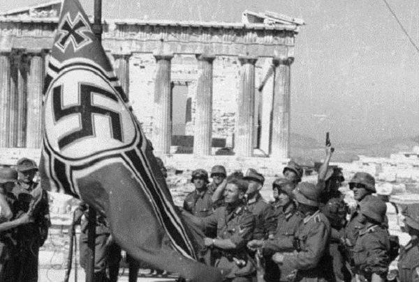 partenone-nazi