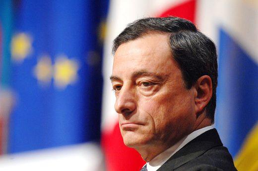 Draghi cattivo