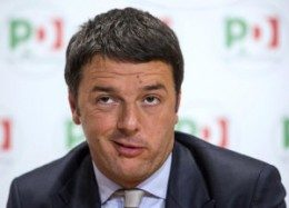 """Renzi, non si gioca il futuro dell'Italia con una """"bozza"""" dall'inglese discutibile. (di Ardian Foti)"""