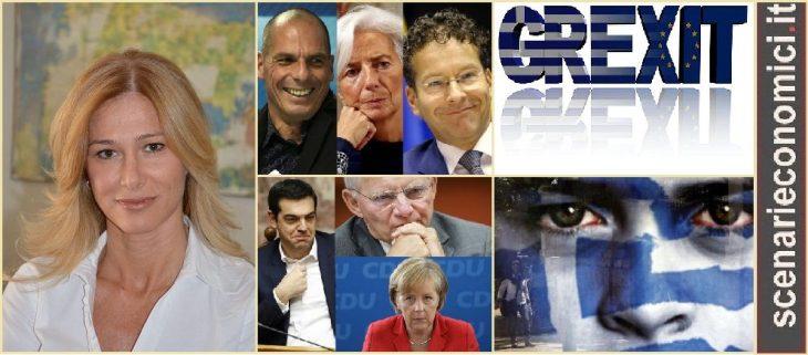 GRECIA: L'ULTIMA PUNTATA CHE NON SI VEDE (di Francesca Donato)