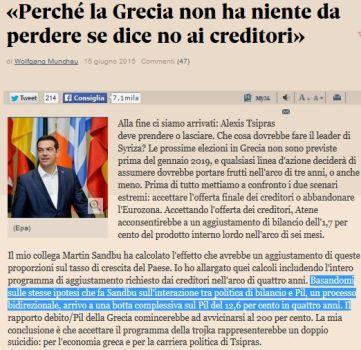 FireShot Screen Capture #130 - '«Perché la Grecia non ha niente da perdere se dice no ai creditori» - Il Sole 24 ORE' - www_ilsole24ore_com_art_mondo_2015-06-15_perche-grecia-non-ha-niente-perdere-se-d