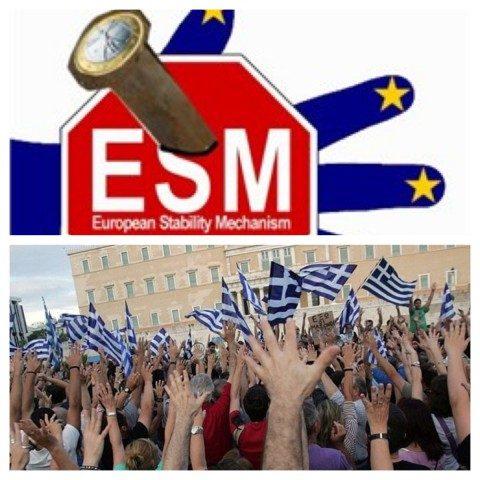GRECIA: ALTRI 6MLD DAL FONDO SALVA STATI?