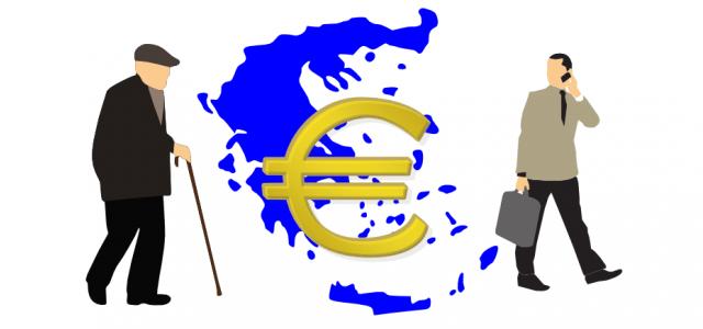 LA VERITA' SULLE PENSIONI GRECHE, CONTRO LA FALSITA' DEI MEDIA NORDICI