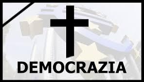 COME I TRATTATI DELL'UE HANNO ESAUTORATO LA DEMOCRAZIA COSTITUZIONALE (di Giuseppe PALMA)