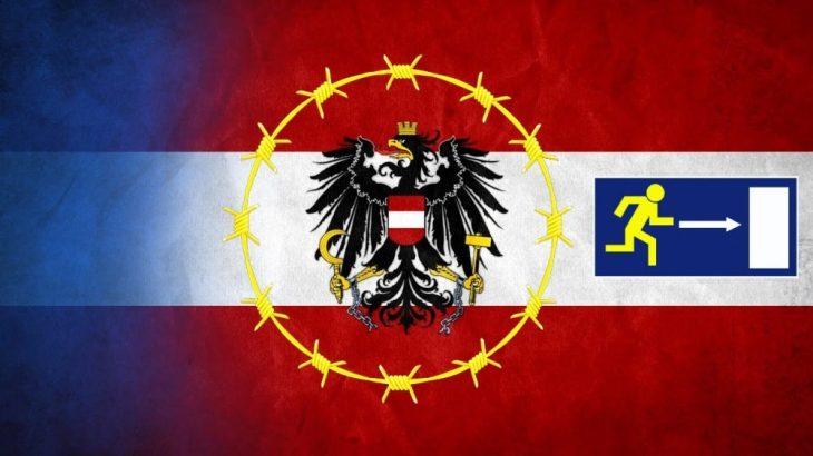 AUSTRITT, Austria fuori dalla UE: AGGIORNAMENTO RISULTATI