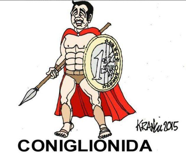 coglionida