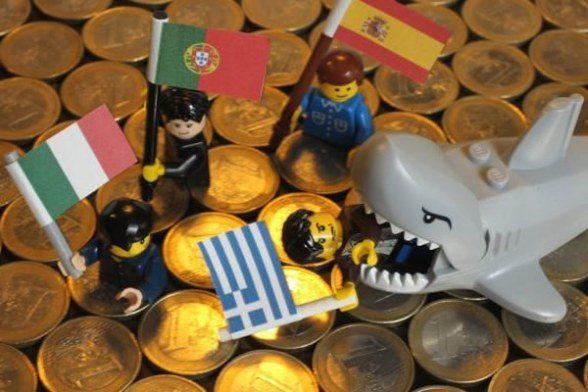 La BCE condanna a morte la Grecia
