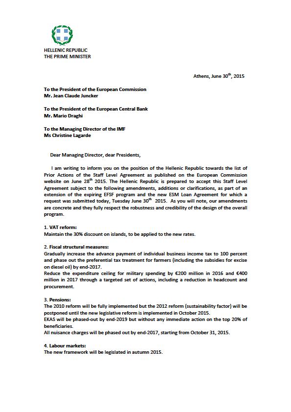lettera tsipras1