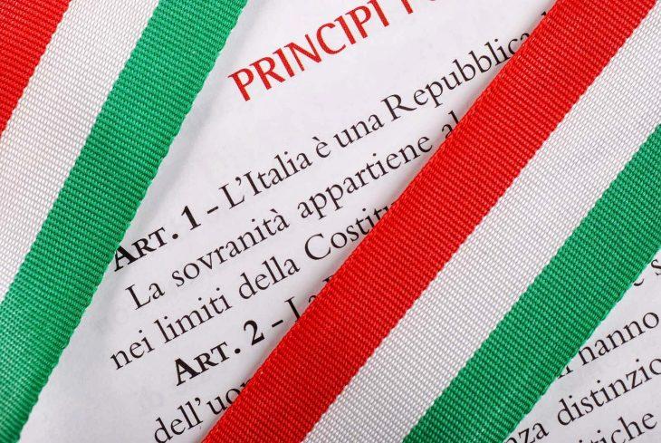 La Costituzione economica 2° scheda: art. 35