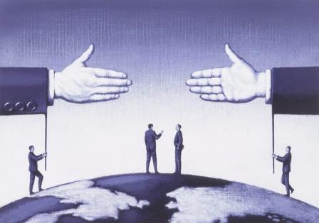 relazioni internazionali