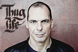 Il +0,8 % greco ?Un risultato di Varoufakis-Tsipras, non di Trojka -Tsipras