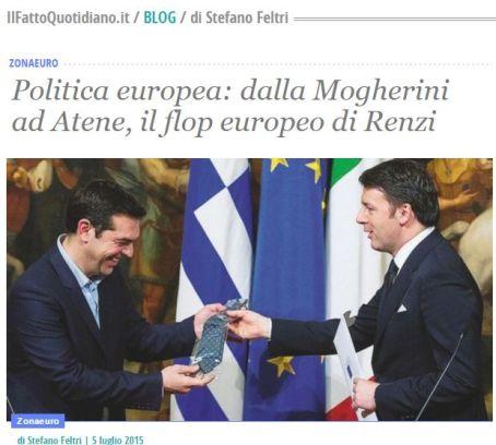 FireShot Screen Capture #031 - 'Politica europea_ dalla Mogherini ad Atene, il flop europeo di Renzi - Il Fatto Quotidiano' - www_ilfattoquotidiano_it_2015_07_05_politica-europea-dalla-mogherini-ad-ate