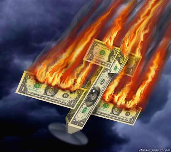 Perché nessuno vi dice che l'Italia sarà in recessione a fine 2018? E che cercheranno di far venire la troika? It's the dollar, stupid!