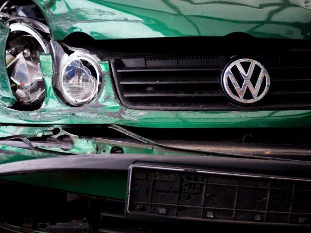 FLASH NEWS: la Svizzera blocca le importazioni di VW diesel prodotte dal 2009 al 2014.