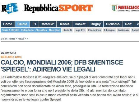 FireShot Screen Capture #243 - 'CALCIO, MONDIALI 2006; DFB SMENTISCE 'SPIEGEL'_ ADIREMO VIE LEGALI - Sport - Repubblica_it' - sport_repubblica_it_news_sport_calcio-mondiali-2006-dfb-smentisce-spiegel-a