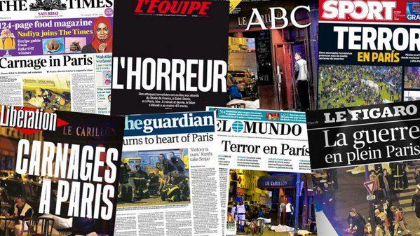 Un'analisi sull'attentato di Parigi e sulle conseguenze attese per l'Italia e per l'EU: si stanno creando le condizioni per la rottura della moneta unica, tempo un paio di anni?
