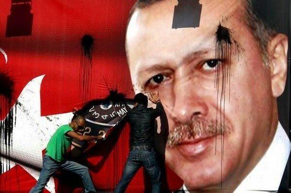 Elezioni(bis) Turchia 2015: la resa dei conti