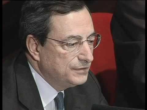 Ecco il testo del discorso di Draghi alla Università Cattolica