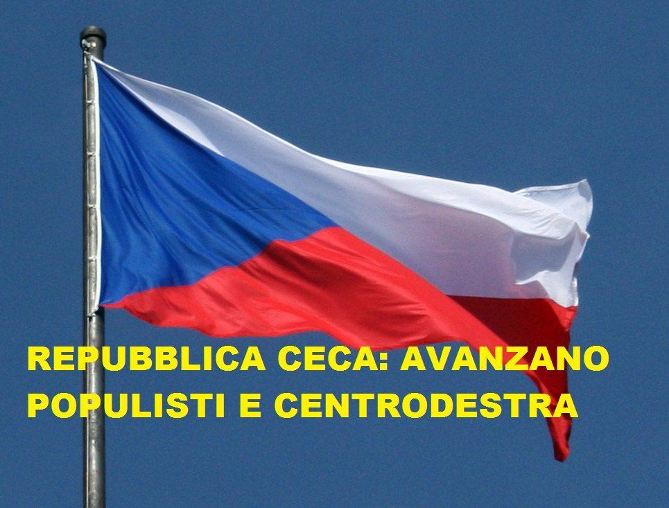 repubblica ceca bandiera MOD
