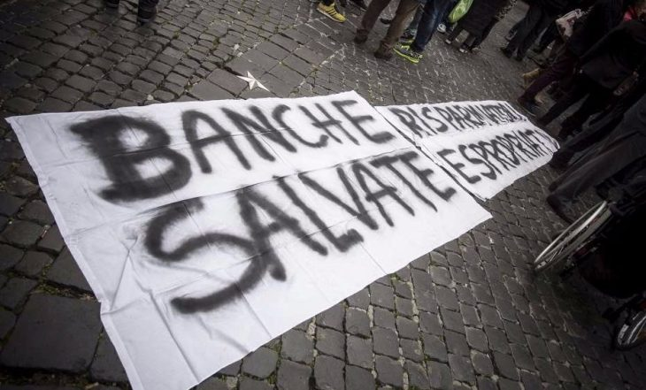 """Il pasticcio del """"salva banche"""": violata per gli obbligazionisti subordinati la stessa legge sulla risoluzione delle crisi bancarie"""
