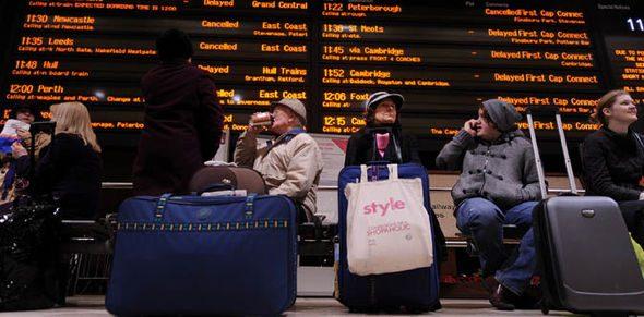 Privatizzato è avanguardia. Statale è ormai il passato. Sicuro? Il caso delle ferrovie inglesi.