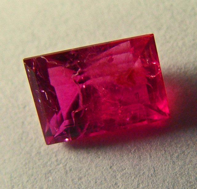berillio rosso