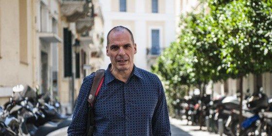 IN GRECIA FU VERO GOLPE. (di Marcello Bussi)