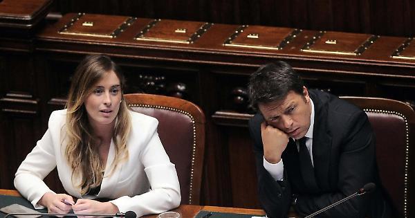 RENZI E BOSCHI SBAGLIANO, COMPLETAMENTE. (di Nino Galloni)